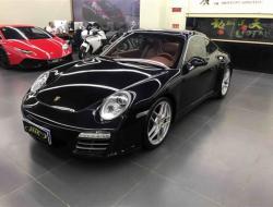 保时捷911 2010款 Targa 4S 3.8L