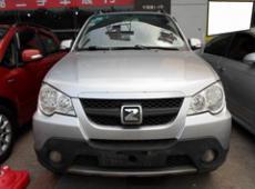 2010款 众泰(5008)1.5L CVT舒适型