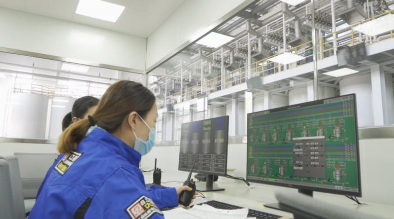 mulpac润滑油生产质量监管